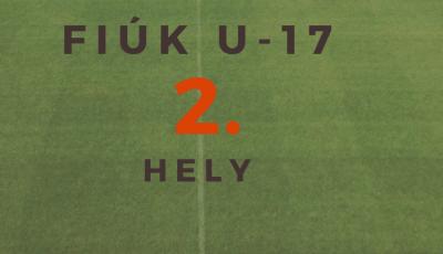 Őszi górcső – IV. rész – U-17 fiúk