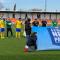 NB II-es labdarúgó mérkőzéseket rendezett klubunk